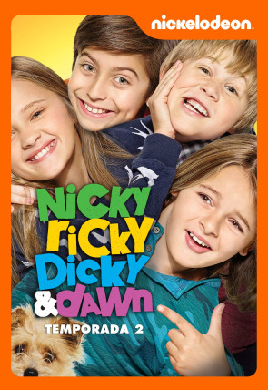 Nicky, Ricky, Dicky y Dawn