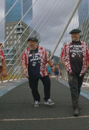 La ría de Bilbao, de puente a puente