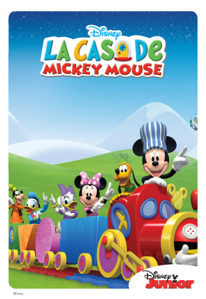 La Casa de Mickey Mouse (T2)