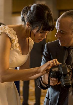Ep.4 La novia tocona