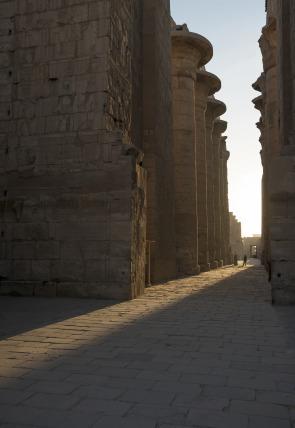Las plagas de Egipto