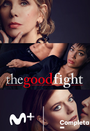 The Good Fight (T1)