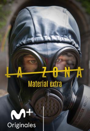La Zona (material extra)