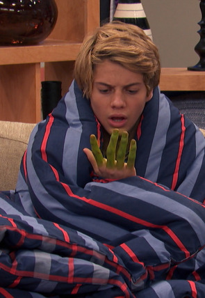 Ep.10 Dedos verdes