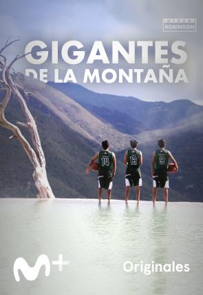 Gigantes de la montaña