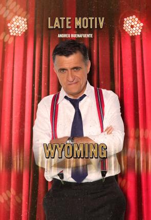 El Gran Wyoming