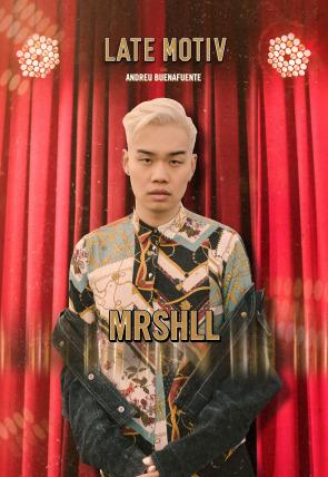 MRSHLL (KPOP)