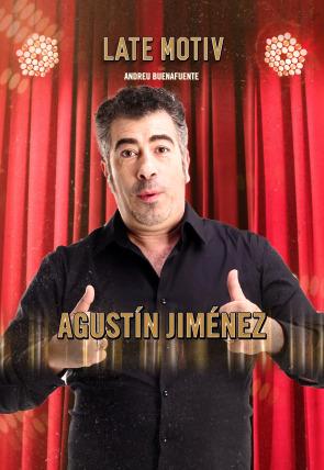 Agustín Jiménez
