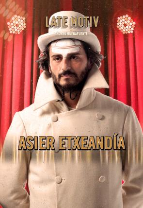 Asier Etxeandia