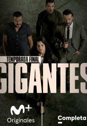 (LSE) - Gigantes