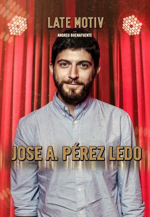 José Pérez Ledo
