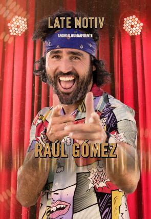 Raúl Gómez - Maraton Man