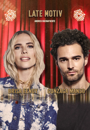 Brisa Fenoy y Gonzaga Manso