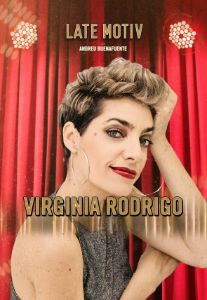 Virginia Rodrigo
