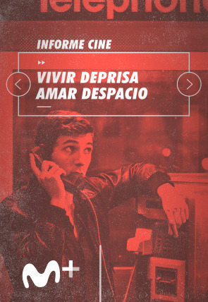 Vivir deprisa, amar despacio