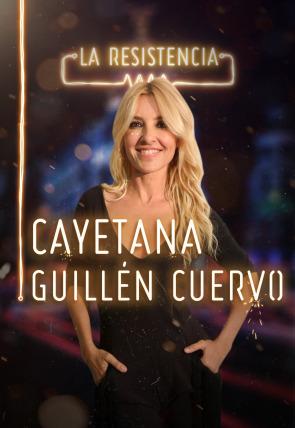 Cayetana Guillén Cuervo