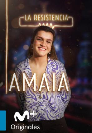 Amaia OT - Entrevista - 04.06.19