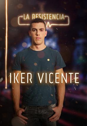 Iker Vicente