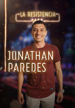 Jonathan Paredes