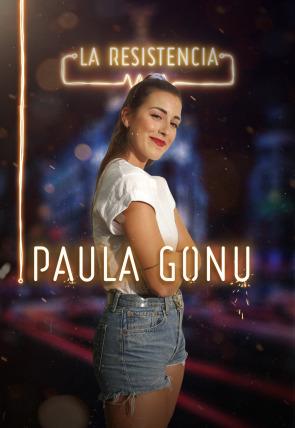Paula Gonu