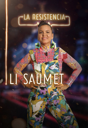 Li Saumet (Bomba Estéreo)