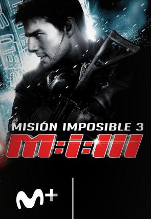 Misión Imposible III