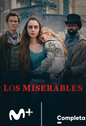 (LSE) - Los miserables