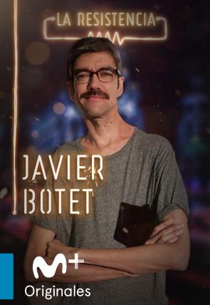 Javier Botet - Entrevista - 11.09.19