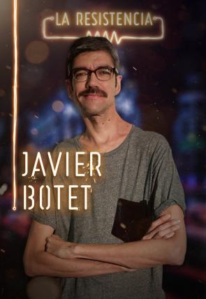 Javier Botet