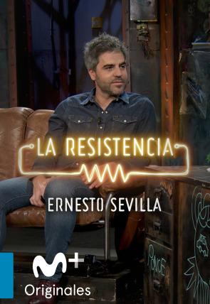 Ernesto Sevilla - Elvis - 12.09.19