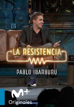 Pablo Ibarburu -