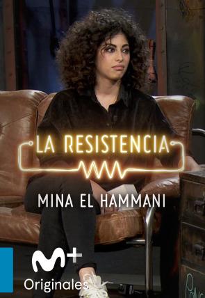 Mina El Hammani - Entrevista - 16.09.19