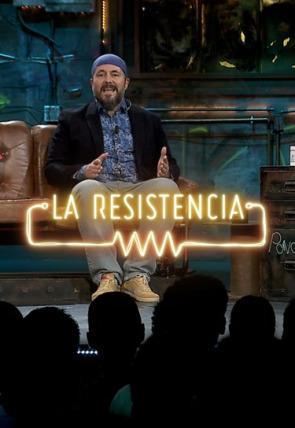 Ricardo Castella - Entresijos - 04.06.19