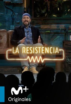 Ricardo Castella - Entresijos: La visita de Salva Espín -20.05.19