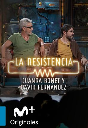 Juanra Bonet y David Fernández - Entrevista - 19.09.19