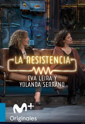 Eva Leira y Yolanda Serrano - Entrevista - 24.09.19