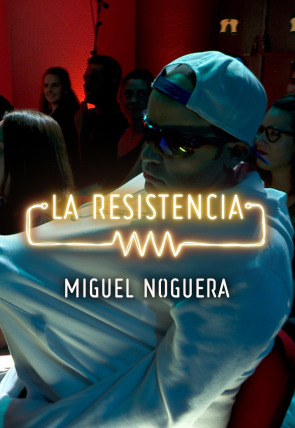 Miguel Noguera -