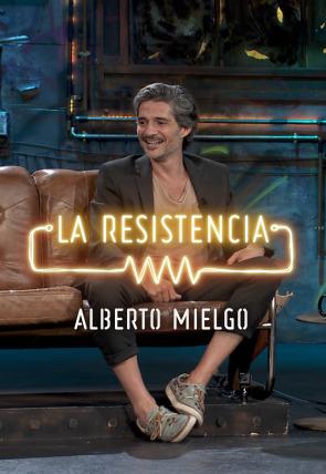 Alberto Mielgo - Entrevista - 25.09.19