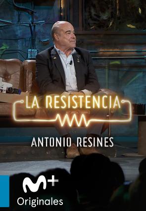 Antonio Resines -