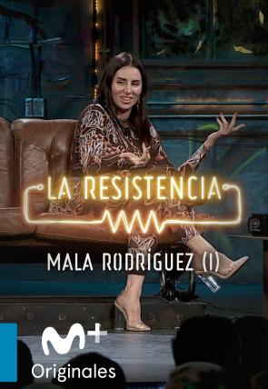 Mala Rodríguez - Entrevista 1 - 30.09.19