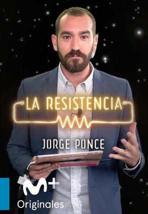 Jorge Ponce - La contaminación, a ver, que yo la vea -28.05.19