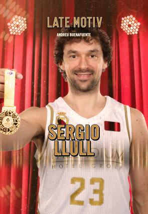 Sergio Llull