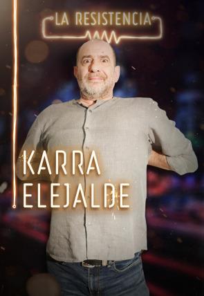 Karra Elejalde