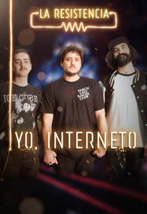 Sr.Cheeto, Orslok y Darío Eme Hache