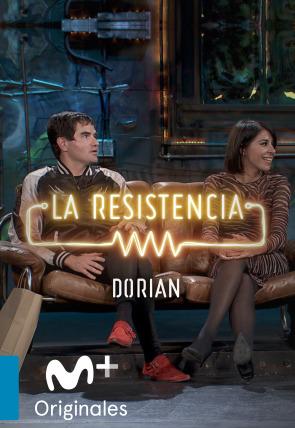 Dorian - Entrevista - 09.10.19
