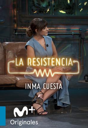 Inma Cuesta - Entrevista - 10.10.19