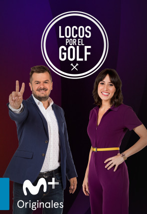 Selección Locos por el golf