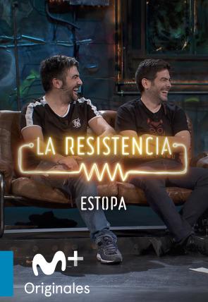Estopa - Entrevista - 21.10.19