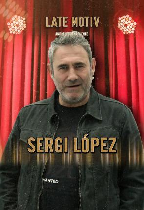 Sergi López