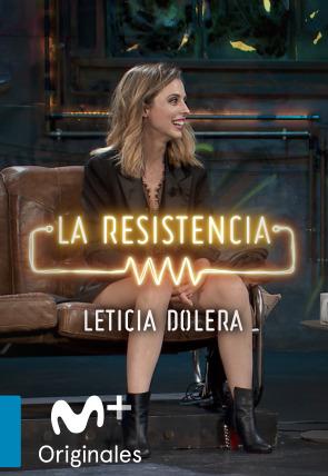 Leticia Dolera - Entrevista - 22.10.19